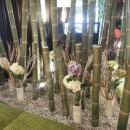 上野ホテル アジサイ ディスプレイC
